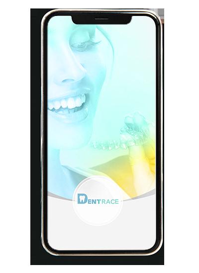UI و UX طراحی برای پلت فرم ارتباطی دندان پزشکی و لابراتوار دنتریس