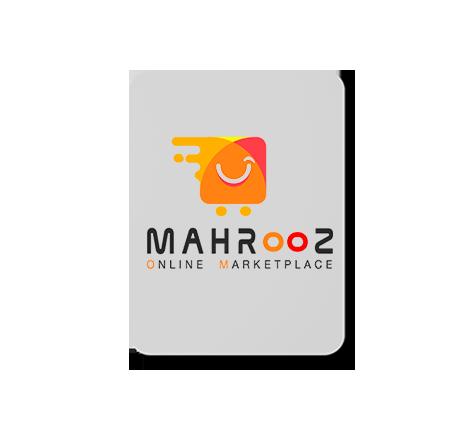 طراحی لوگوی فروشگاه اینترنتی مهروز