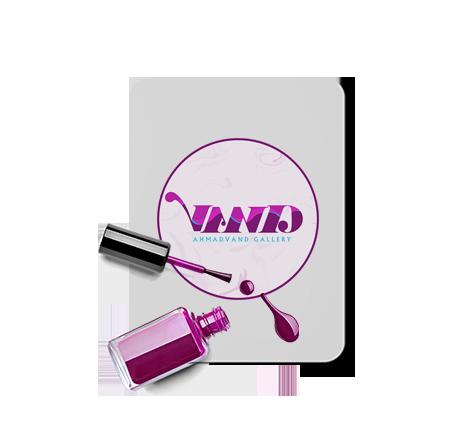 Vand logo design